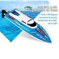 NUEVO Mini Lancha RC UDI 002 Barcos RC Auto 180 Grados rotación 2.4G RC Barco de Alta Velocidad con Sistema de Refrigeración Por Agua Cepillado Motor