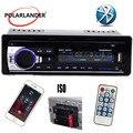 Neue 12V Auto Radio bluetooth auto MP3 Audio-Spieler errichtet in Bluetooth Telefon mit USB SD MMC Port Auto radio bluetooth In-Dash 1 DIN