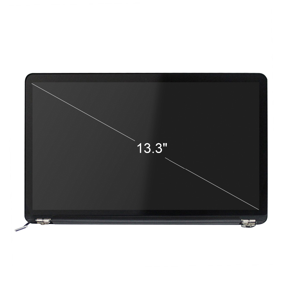 99% New Genuine for Apple MacBook Pro Retina 13 A1502 Early 2015 year EMC 2835 Full LCD Display Screen Assembly Replacement new genuine full lcd display screen assembly upper replacement parts for apple macbook pro 13 a1278 2012 md101 md102 mid 2012