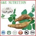 100% Natural extrato Da Raiz de Kudzu/Radix Puerariae/Pueraria lobata Capsule Exctract, 500 mg x 100 pcs Frete grátis