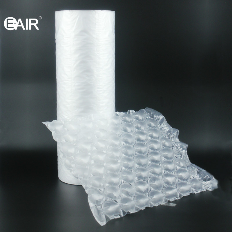 Air Bubble Film Void Air Cushion Bags 400mm Air Cushion Machine for Protecting Packages in Transit