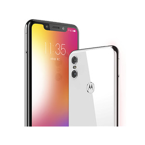 Image 3 - MOTO P30 Play Global rom 4GB RAM 64GB ROM Dual Camera 13.0MP 1080P LTE Snapdragon 625 Octa Core 1.8GHz ZUI 4.0 Fingerprint phone
