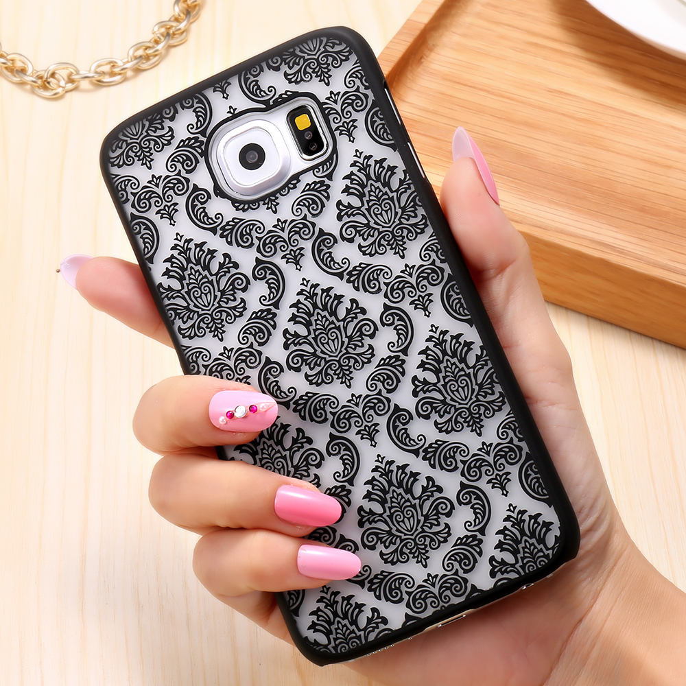 Girly Samsung S7 Edge Cases