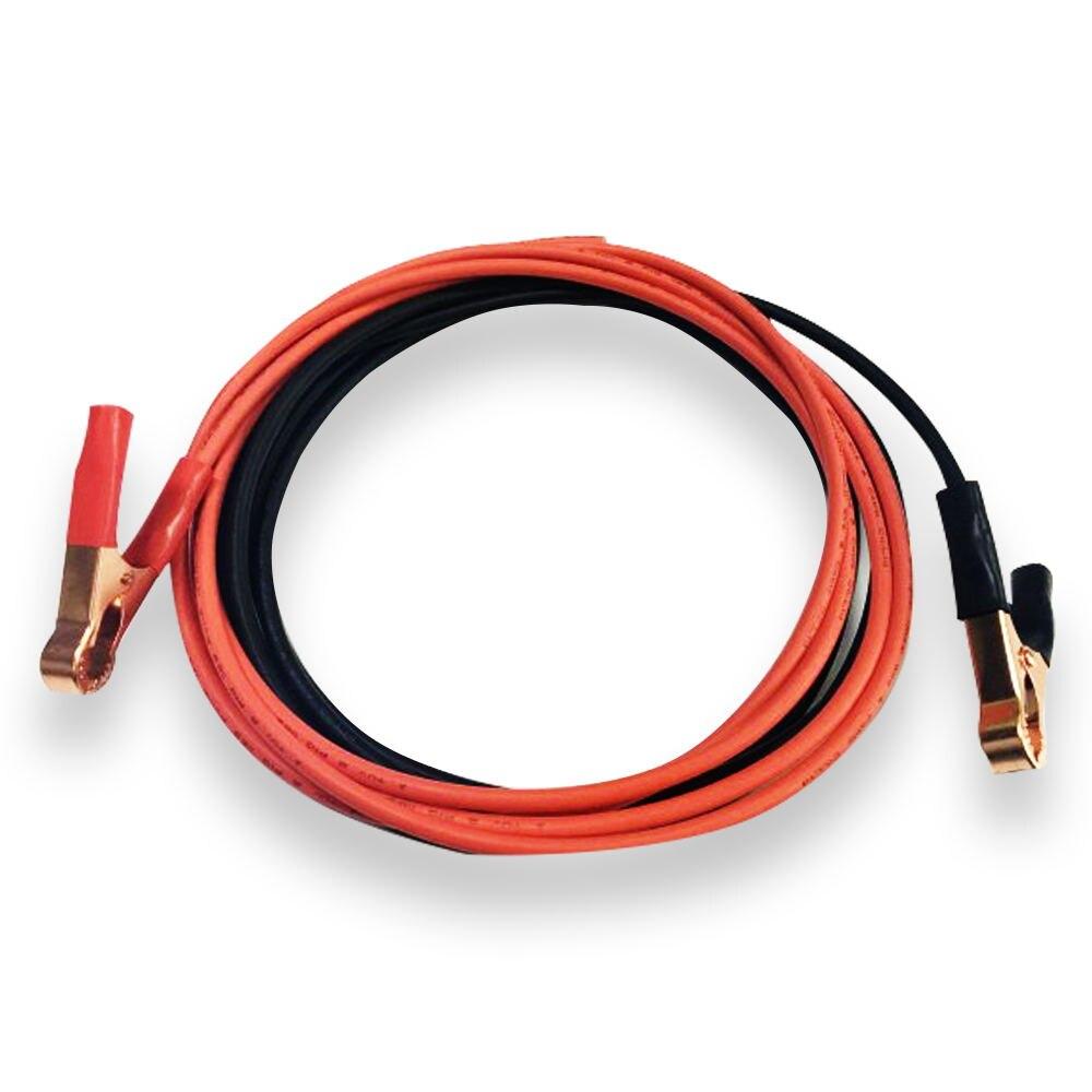 Boguang 200 W Sistema solar kit 100 W panel solar EPsolar 20A controlador MPPT MC4 conector de cable Y-tipo de adaptador 12 V/24 V de la batería - 4
