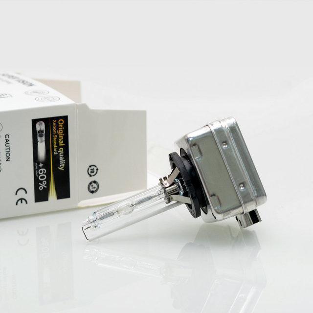 2X autor D1S D2S D3S D4S HID Bulb CBI HID Xenon headlight lamp D1 D2 D3 D4 D1R D2R D3R d4r headlamp light 4300K 6000K 8000K
