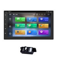 Hizpo 2 din Car Radio gps Android 8.0 Head Unit For Nissan qashqai xtrail Juke Multimedia dvd Car Audi 4GB+32GB Wifi BT OBD2 SWC