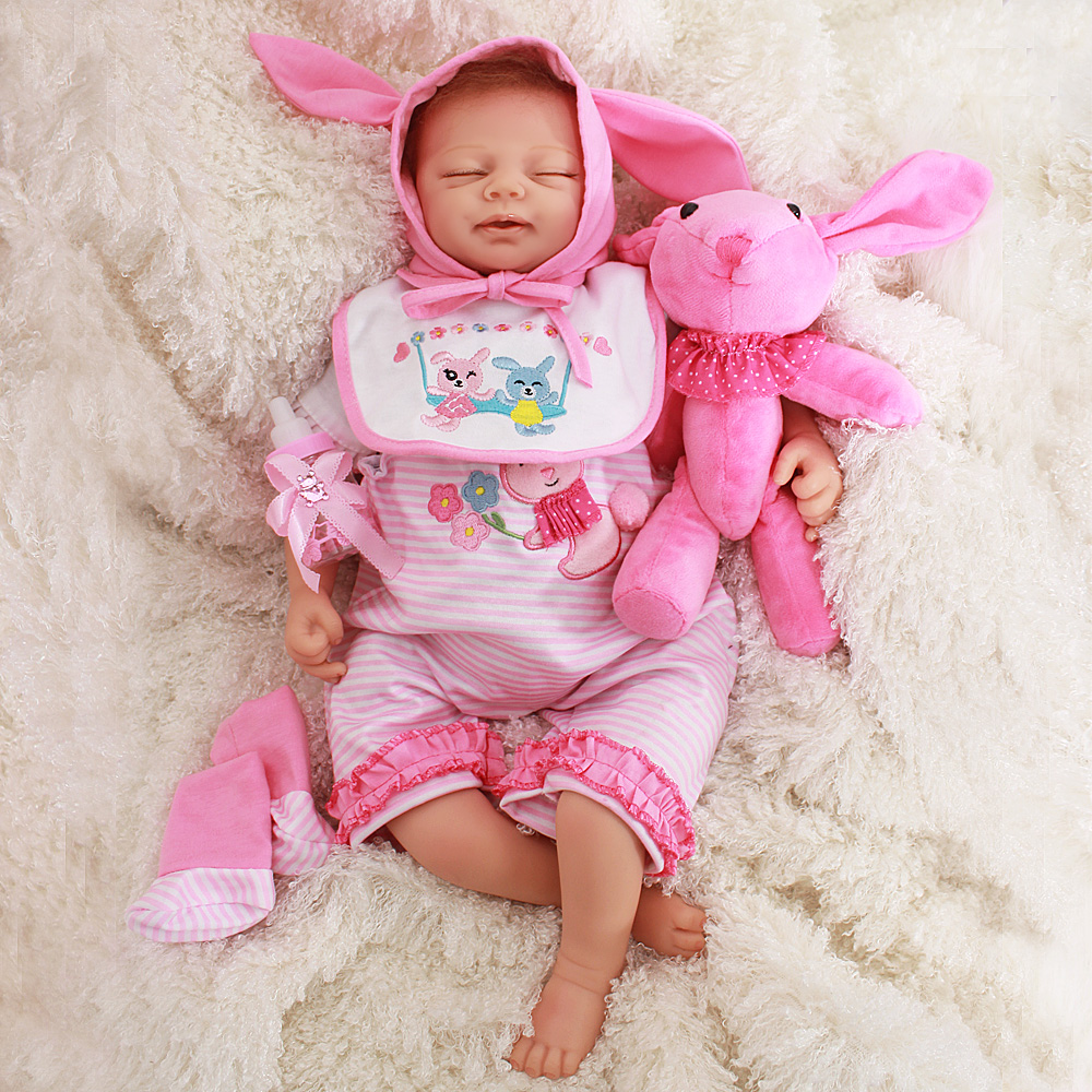 Baby Dolls Vip Us 135 99 20 Off Otarddolls Silicone Reborn Baby Doll With Solid Silicone Limbs Realistic Silicone Doll For Collectors In Dolls From Toys Hobbies