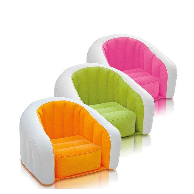 031452 marque u en forme de canape gonflable pour enfants etanche flocage gonflable chaise pvc non