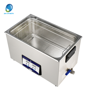 Image 3 - SKYMEN Ultrasonic Cleaner Stainless Steel Ultrasound Sonic Cleaner Bath Metal Parts Washing machine 1.3L 2L 3.2L 6.5L 10L 30L