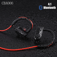 Sport Bluetooth Earphone Headphones With Microphone Stereo Wireless Earbuds Bluetooth Headset For Phone Airpods Kulakl K