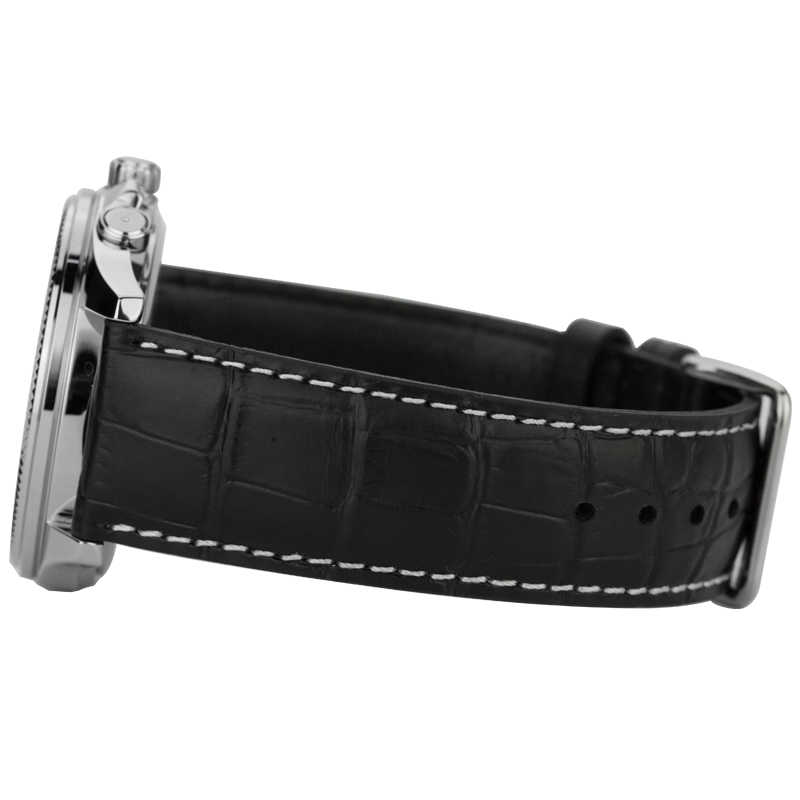 Casio שעון מצביע סדרת קוורץ גברים של שעון MTP-1375L-1A