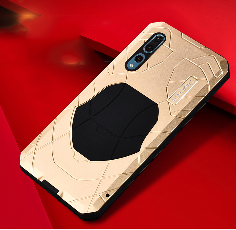 Protection USD Luxury Cover 5