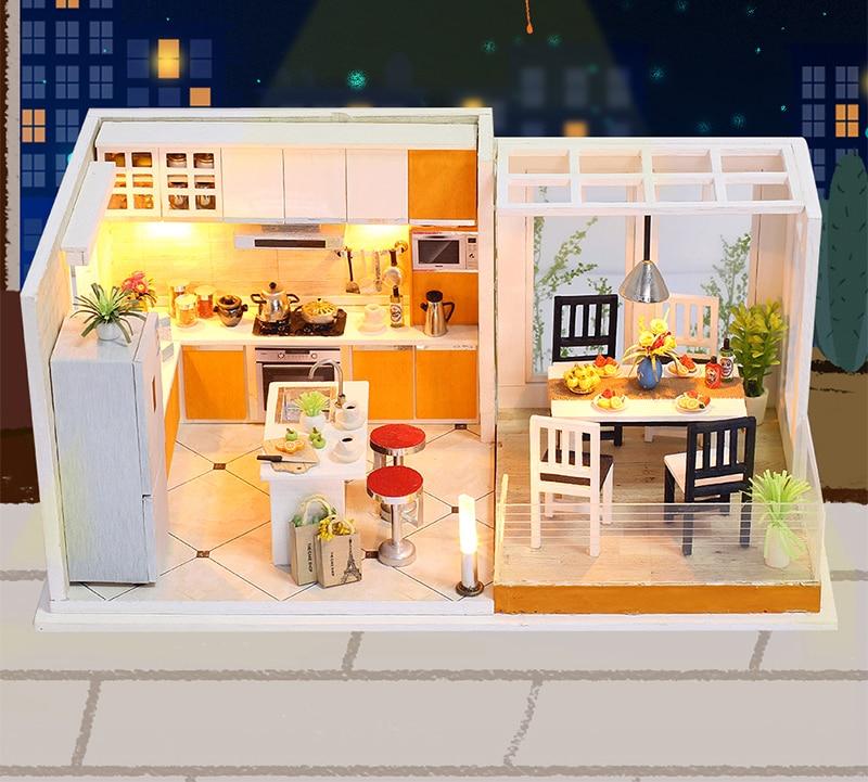 Kupit Kukly I Myagkie Igrushki Handmade Doll House Furniture