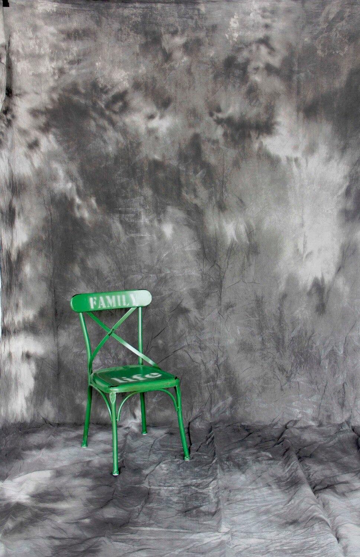Toile de fond de photographie de couleur unie en mousseline fotografia à la main pour studio photo portrait photo fond MG-3146
