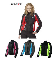 NERVE sunshine girl motorcycle jacket ,Oxford professional outdoor riding women clothes, breathable windproof