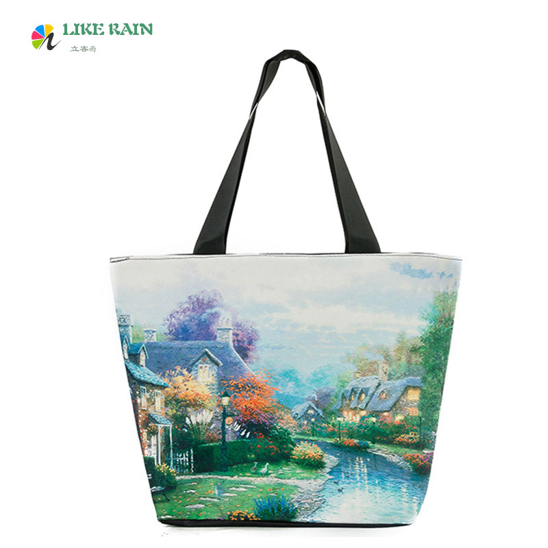 Free Reusable Grocery Bag Promotion-Shop for Promotional Free ...