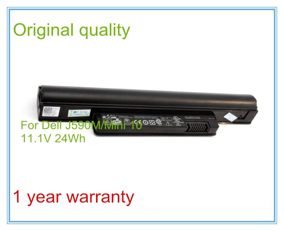 Originale batterie ordinateur portable pour 11z K916P 1011 K711N Mini Mini10 10 batterie d'ordinateur portable 24Wh