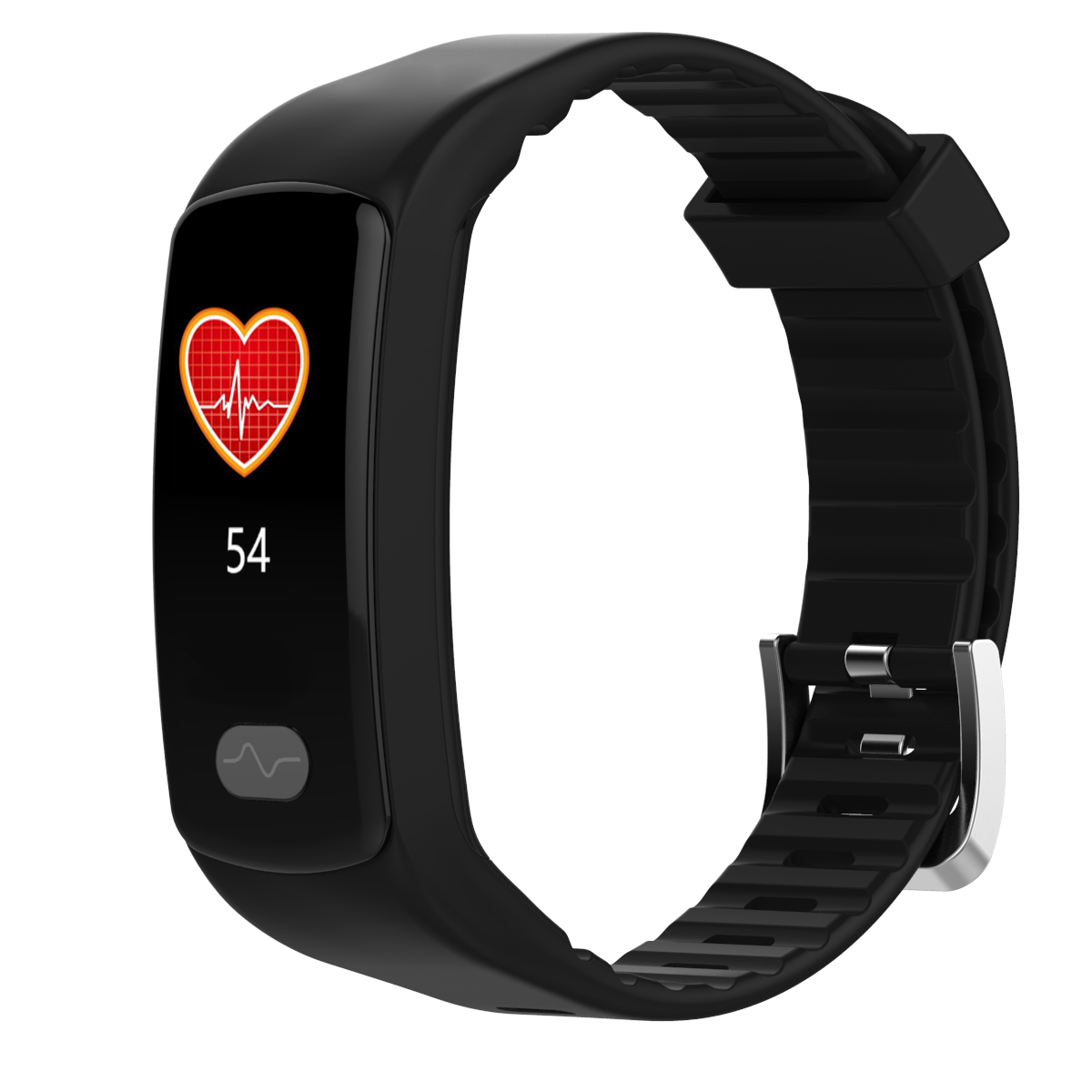 E07 Smart Bracelet Heart Rate Monitor Fitness Tracker Smart Wristband ECG/PPG Blood Pressure Smart Band Watch for IOS Android стоимость