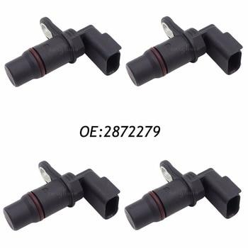 Crankshaft Position Sensor For 5.9L 6.7L Dodge Cummins Mitsubishi Lancer 2872279