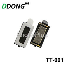 Earpiece Speaker Receiver Earphone Repair Part For Alcatel One Touch Hero 8020d One Touch PIXI 3 5019D(China)