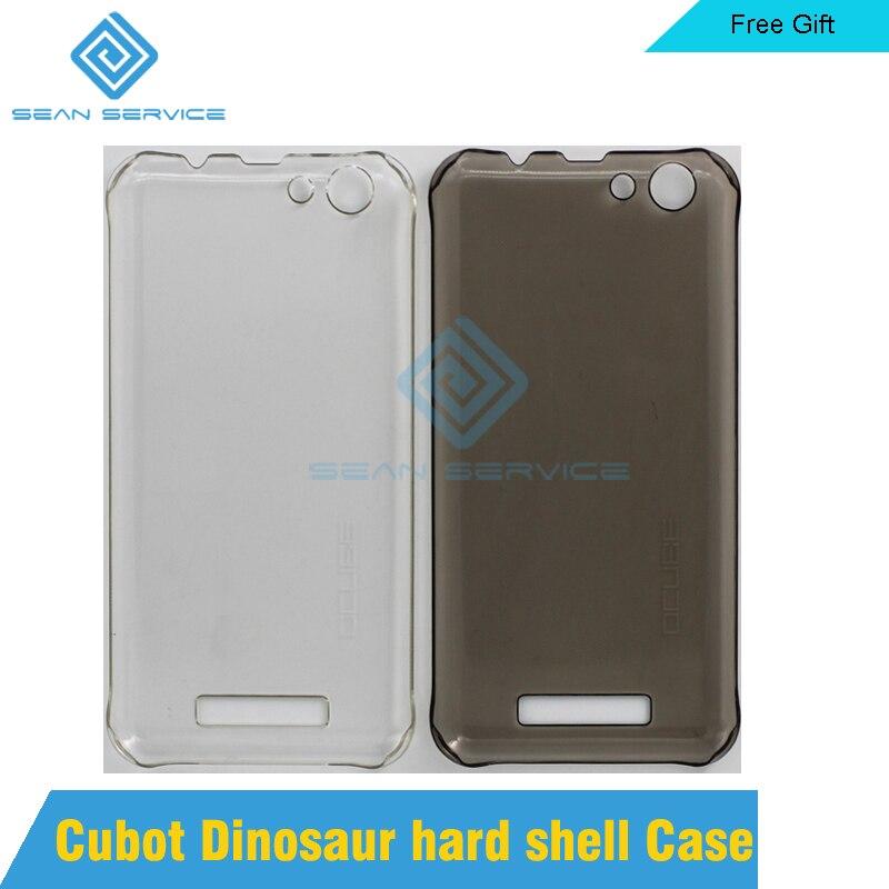 Dinosaurio Cubot Teléfono Casos PC Protector Duro Plástico de La Contraportada d