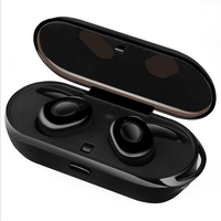 Air TWS Air Pods Portable Bluetooth Headphones Earbuds Wireless Earphones With Charge Box Anti Drop Set Stereo Headset For xiomi