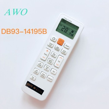 For Samsung DB93-14195B Air Conditioning Remote Controller DB93-14195B/DB93-14195G