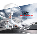 Syma rc helicóptero drone x5c-1 rc drone con cámara x5-1 2.4g 2mp de $ number ejes de control remoto de vuelo toys navidad blanca regalo