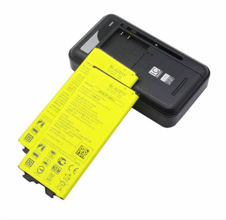 Detail Feedback Questions about LG Original Phone Battery BL