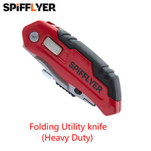 Small Mini Folding Knifes Survival Tactical Knives Pocket Knife Top Survival Box Pater Cutter Foldable Utility knife Camping