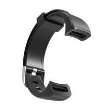 Longet GT101 Original Alça de Pulso pulseira pulseira Inteligente preto/vermelho/azul cores avaible 5
