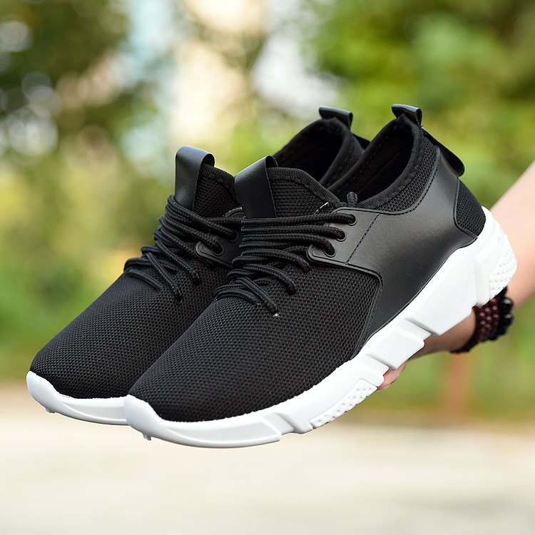 YeddaMavis Casual Sneakers Shoes 2019 Spring Autumn New Mesh Shoes Breathable Shoes Shallow A Small Red Air Mesh Female Shoes in Women 39 s Vulcanize Shoes from Shoes