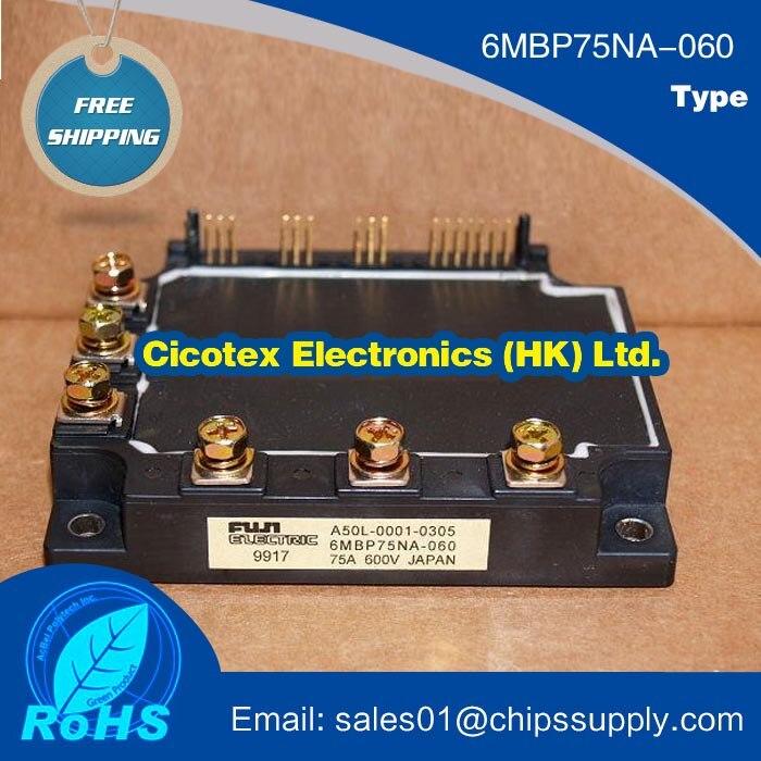 6MBP75NA-060 IGBT MODULE6MBP75NA-060 IGBT MODULE