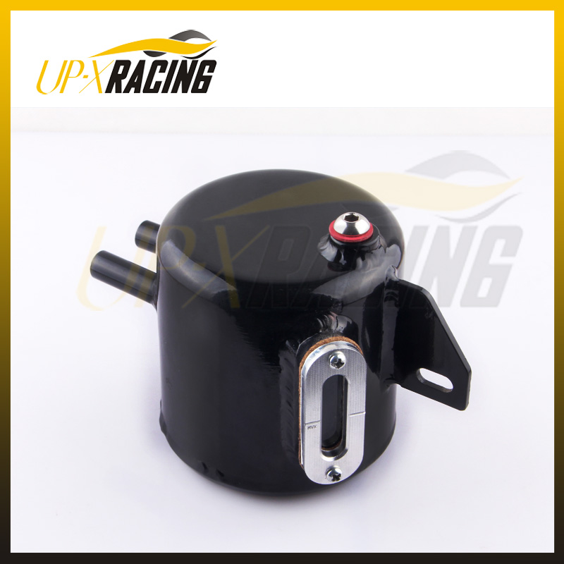 universal Oil Catch Can Kit Oil catch tank kits For VAG 2.0TFSI Engines fuel tank oil car