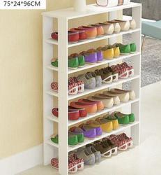 Schuhregal multilayer haushalt montage wohnzimmer zu empfangen staubdicht schuh arche