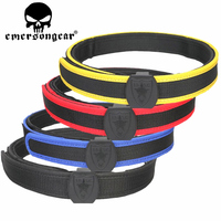 EmersonGear Tactical Belt IPSC Special Shooting clip Support Adjustable Emersongear Paintball Molle Army Emerson Accessories