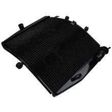 Охлаждение радиатора для Kawasaki Ninja ZX-10R ZX10R ZX 10R 2008-2010 2009 ZX1000FAF