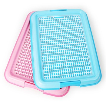 Cat Toilet Pee Pad Tray
