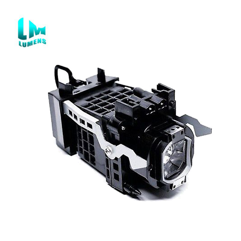 XL-2400 XL2400 Lamp with housing for Sony TV kdf-e50a11e KF-E42A10 KF-E50A10 KF-42E200 XL-2400C XL-2400 XL-2400E XL-2400J New original xl2400 xl 2400 xl 2400u a 1129 776 a f 9308 750 0 replacement tv lamp with housing for sony tv and 1 year warranty