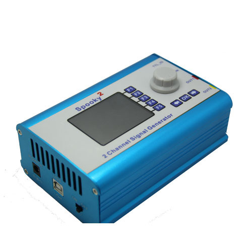 Spooky2 generator Model No. Spooky2-5M