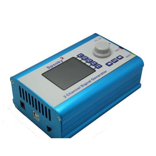 Spooky2 generatore Modello No. Spooky2-5MSpooky2 generatore Modello No. Spooky2-5M