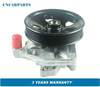Baru Pompa Power Steering Cocok untuk Mercedes W164 ML350 ML550 GL450 R350 0054662201