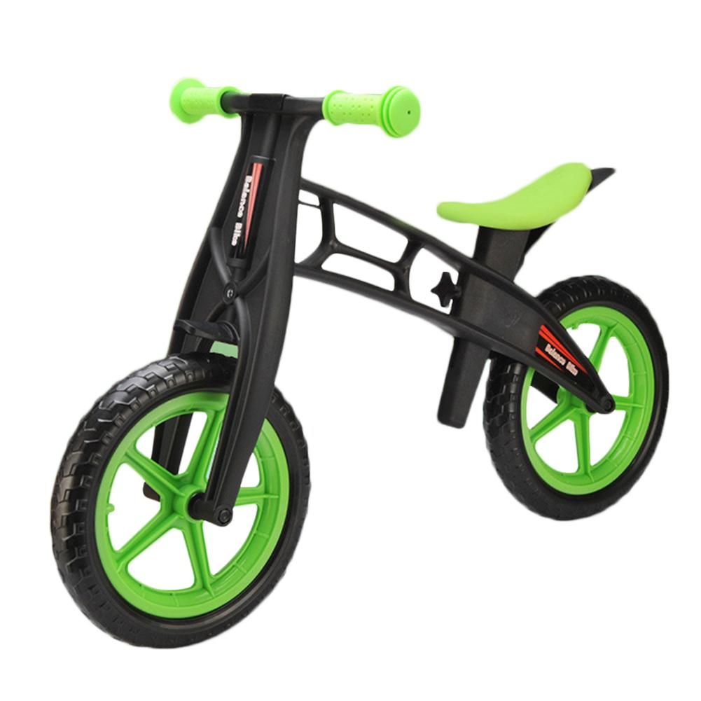12 Inch Sport Balance Bike Toddler without Pedals For 2 - 5 Year Old 1