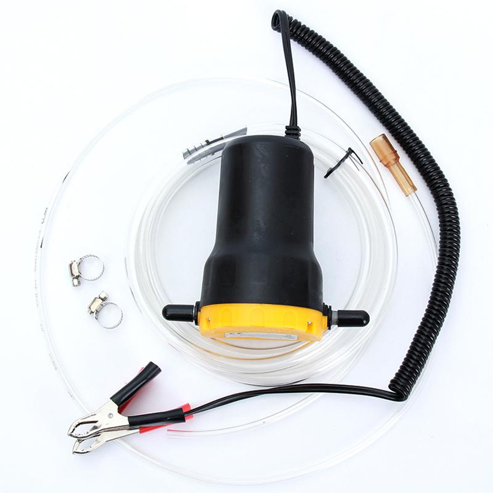 12 В электрический топливный насос