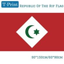 3x5 футов 90*150 см 60*90 см Флаг Rif