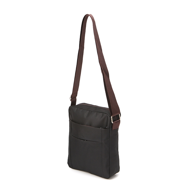 Canvas Messenger Shoulder Bag Handbag Travel Crossbody Bags