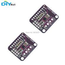 цена на 2pcs/lot DIYmall CJMCU-98306 MAX98306 Sensor Stereo Class D Amplifier Class AB Audio 3.7W