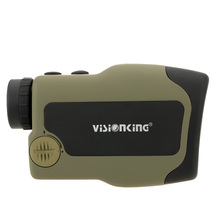 Visionking Rangefinders Optics SCC6X25 Hunting Golf Telescope Handheld Range Finder 600M Measurement Distance 0.171MW