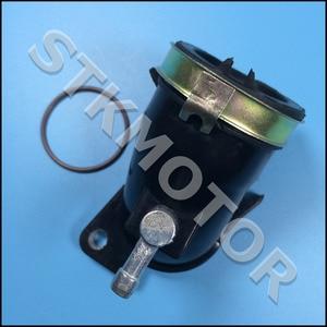 Image 3 - Бесплатная доставка Linhai BUYANG FEISHEN FA D300 170 мм 173MN 260CC 300CC YP250 VOG250 впускной коллектор ATV Quad Scooter