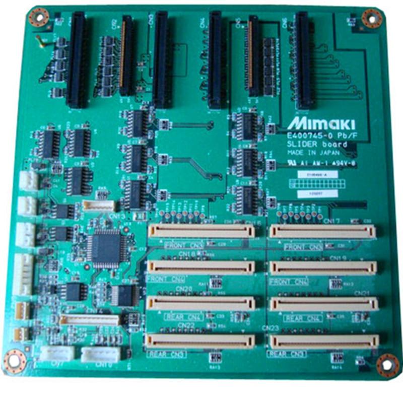 все цены на Mimaki JV34 TS34 Slider Board